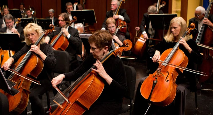 "Hartford Symphony Orchestra Celebrates Valentine's Day with ""Latin Lovers"""