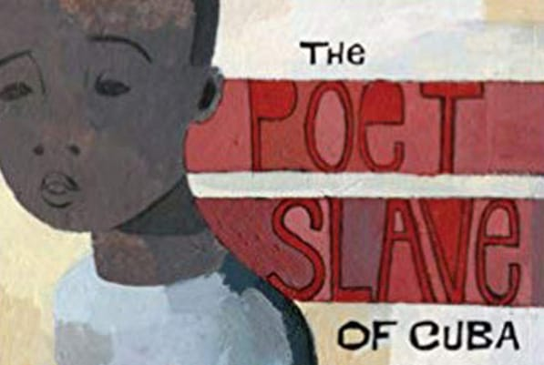 Poet Margarita Engle Discovers The Story Of A Slave Poet In 18th Century Cuba