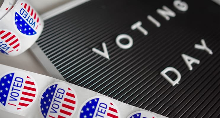 Early voting seen as crucial to upping Latino turnout