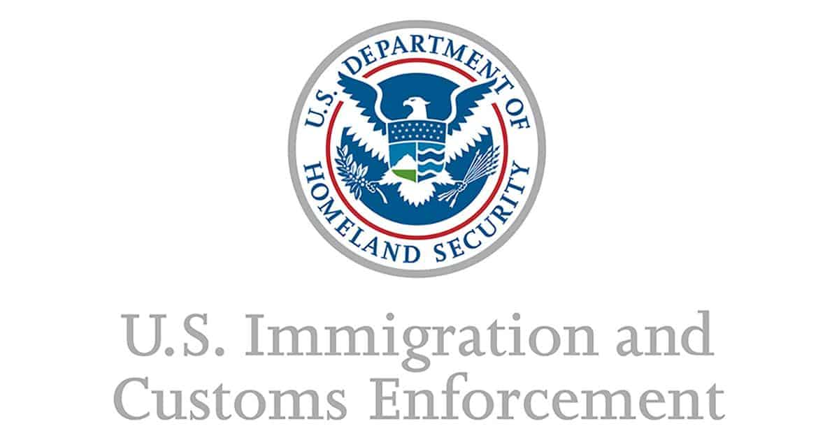 Is ICE using CT police data to corral undocumented immigrants?