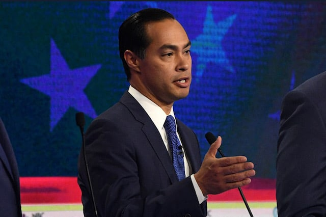 Connecticut Latinos like Castro but are looking deeper than first debate