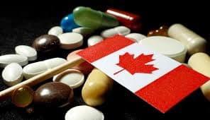 Now Focus Of Bill: Prescription Drug Importation