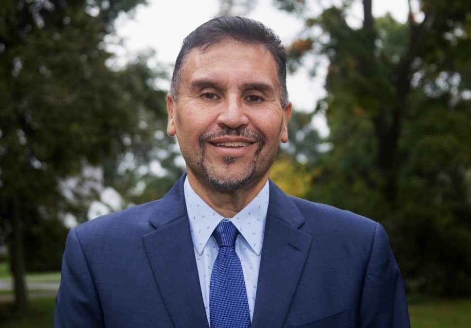 State Representative Bobby Sanchez on new education laws