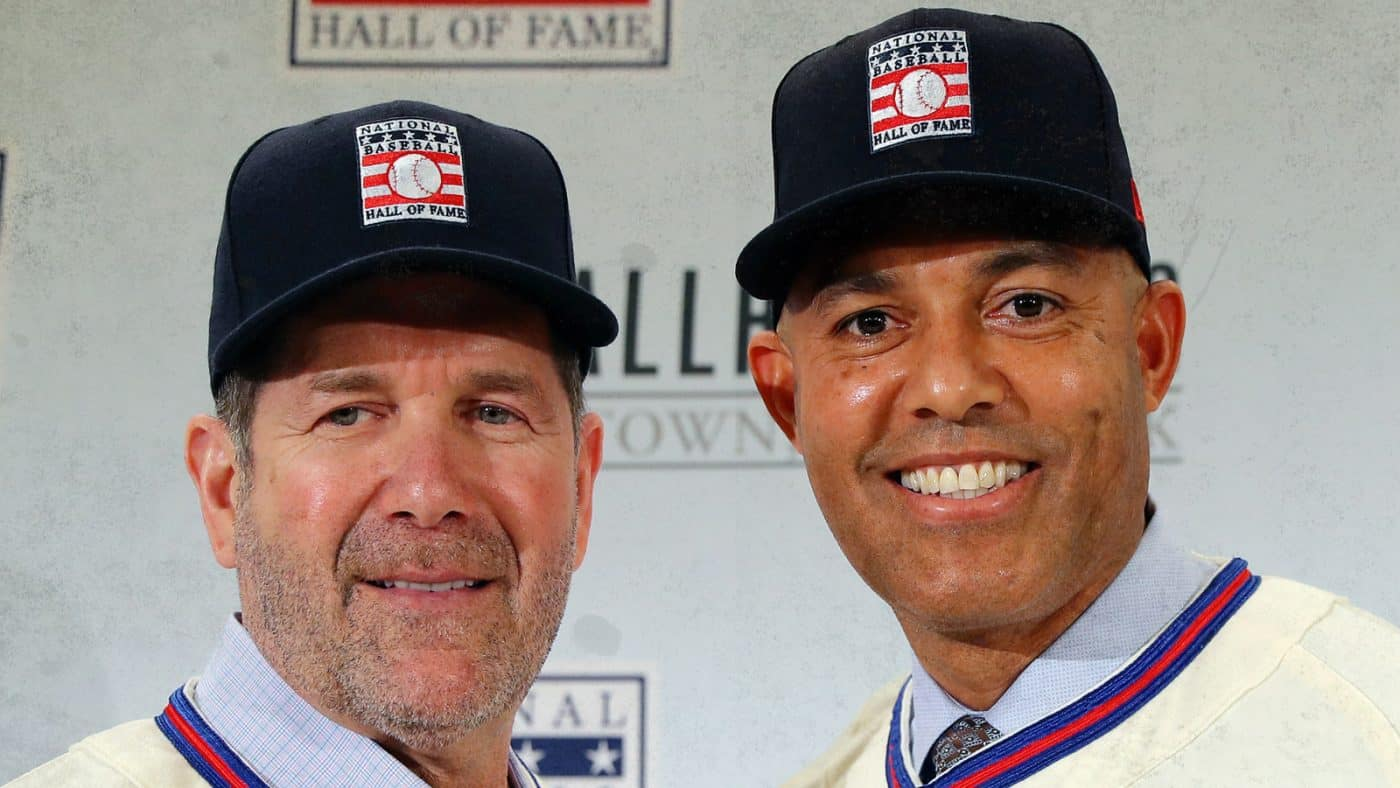 Martinez, Rivera Signal Continued Evolution Of Baseball Hall Of Fame