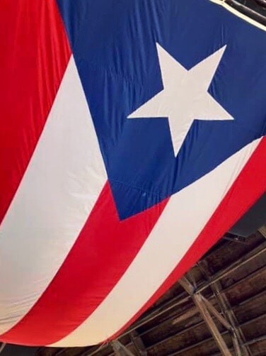 "Puerto Rican Festival: ""In the presence of hate, we will respond with love"""