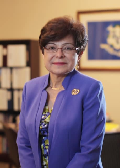 Latina among Immigrant Heritage Hall of Fame inductees