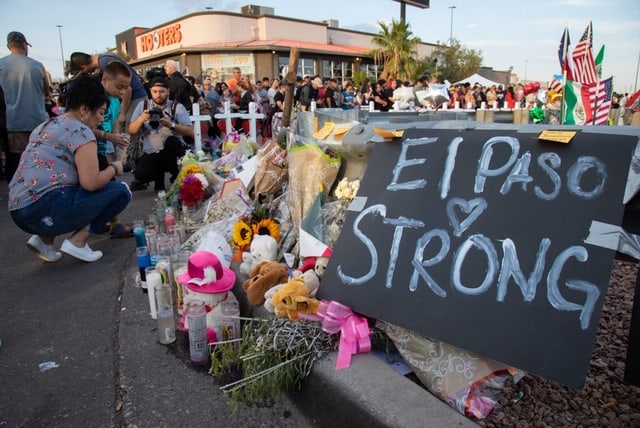 CT Latinos: The El Paso attack is an attack on all of us