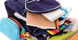 Back To School: Teachers Paying Out Of Pocket For Supplies