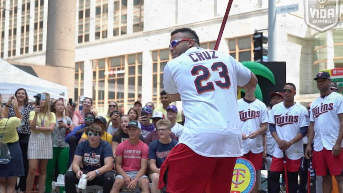 Hispanic Heritage Month: Vitilla-Style Baseball