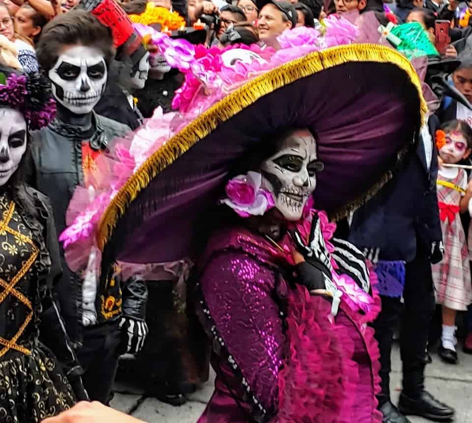 Día de Muertos: A cultural celebration dating back thousands of years — it's not Mexican Halloween