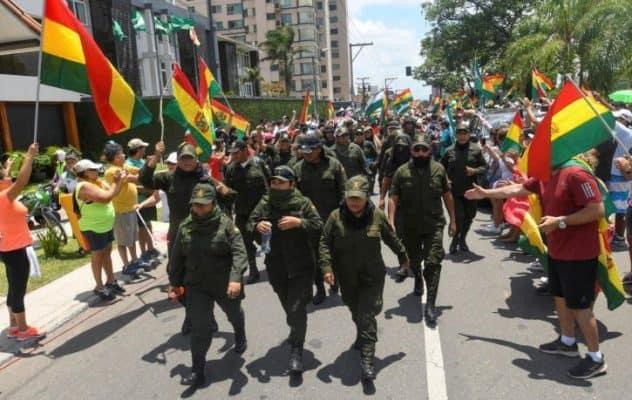 Bolivia y su lucha por tener instituciones perdurables