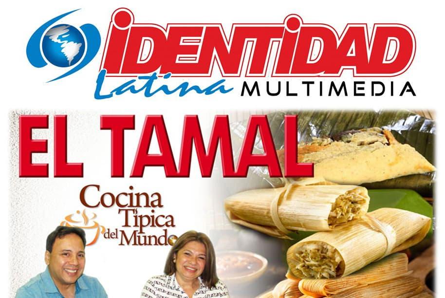 Recetas del Chef Dante Borrani: EL TAMAL