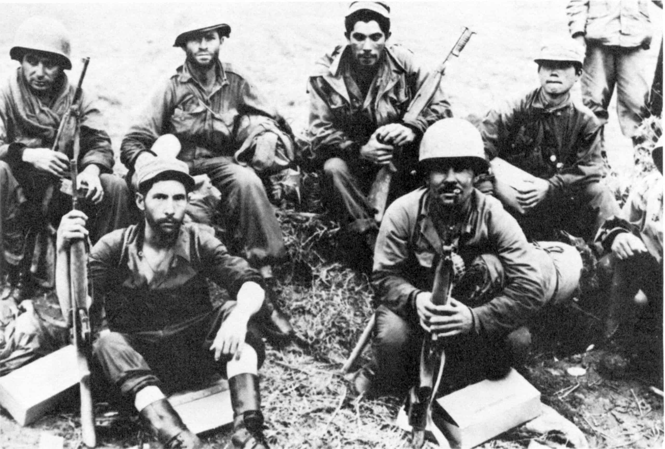 The Borinqueneers' Legacy Lives On