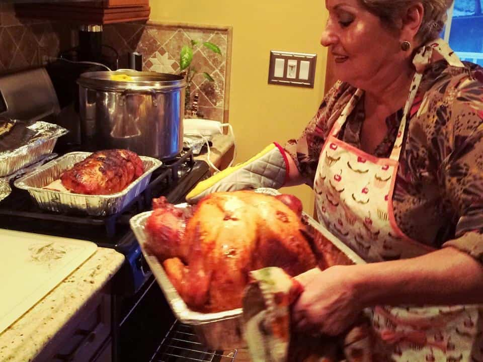 Latino Christmas Traditions: A food-centered holiday