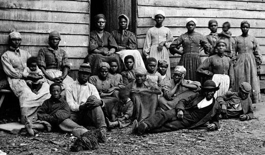 Mes de la Herencia Afroamericana. Por: Armando Zarazú