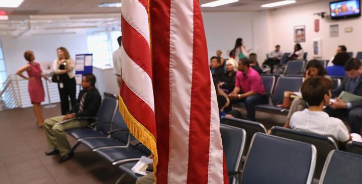 Corte Suprema falla en contra de inmigrantes