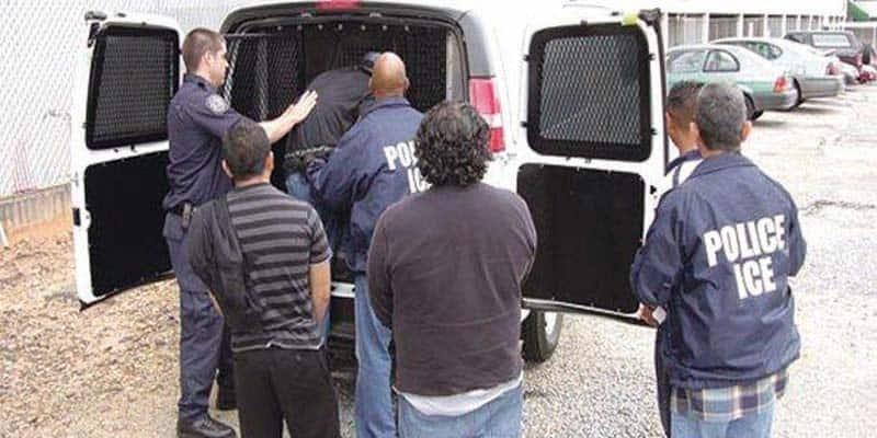 EDITORIAL: Se prepara una cacería de inmigrantes en EEUU