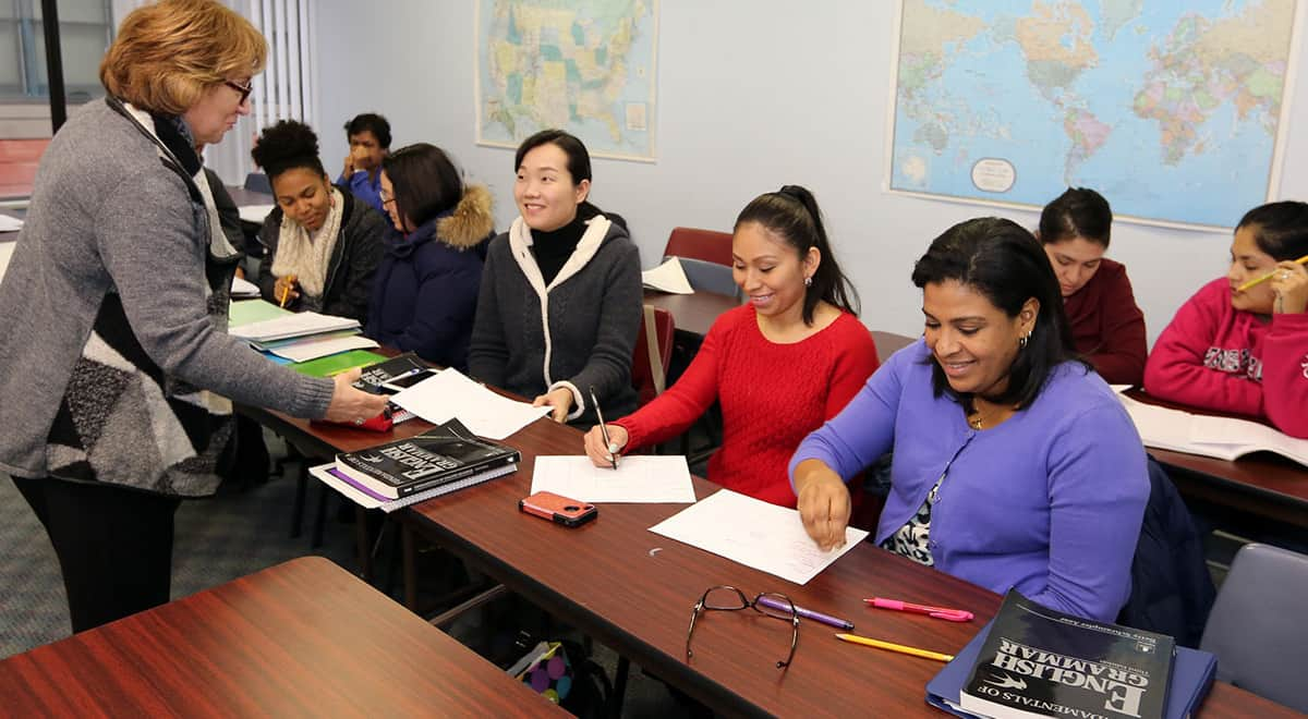 Adult Education: Overcoming Challenges In Achieving Goals