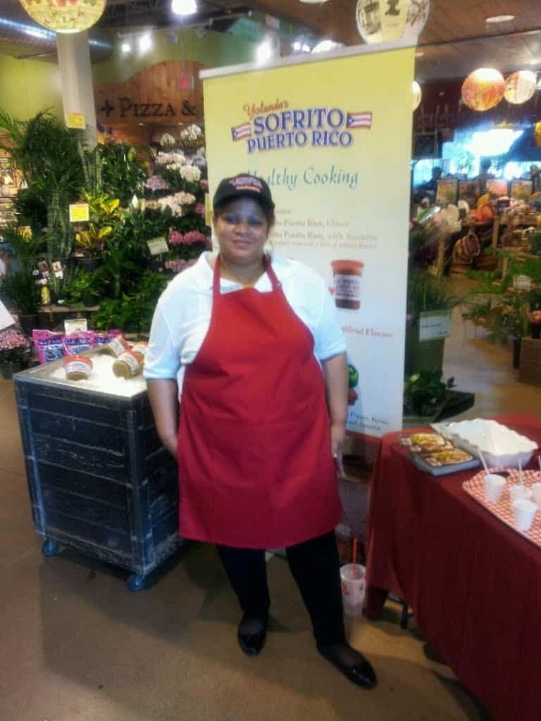 Yolanda's Sofrito: A Family Recipe For Success