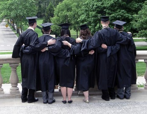 Higher tuition rates and lower graduation rates setup Latino students to fail