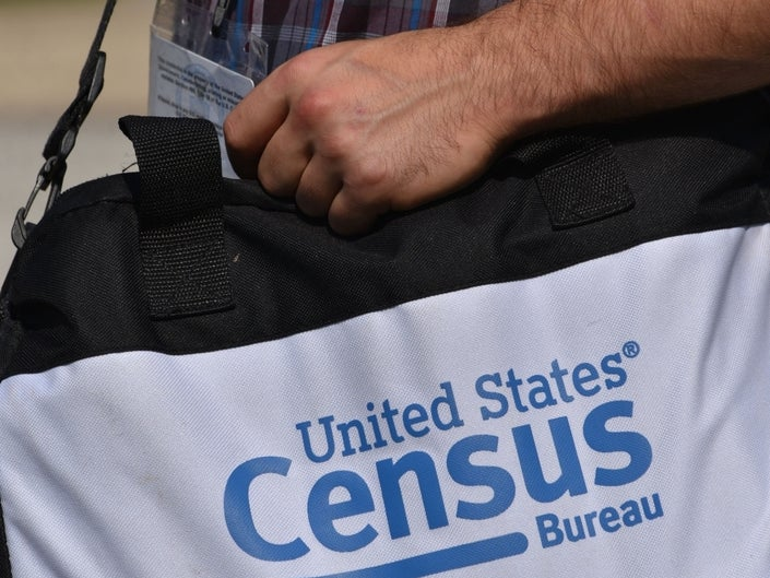 WARNING: Scam artists looking to capitalize on the U.S. Census