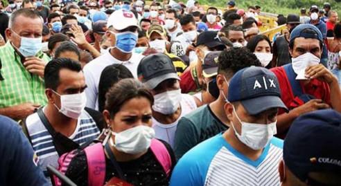 INMIGRACION: Regularización migratoria de indocumentados: Un acto de justicia. Por: DavidTorres