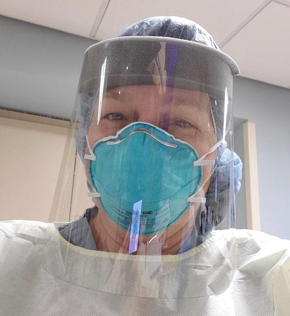 Pandemic accentuates the need for more Hispanic nurses