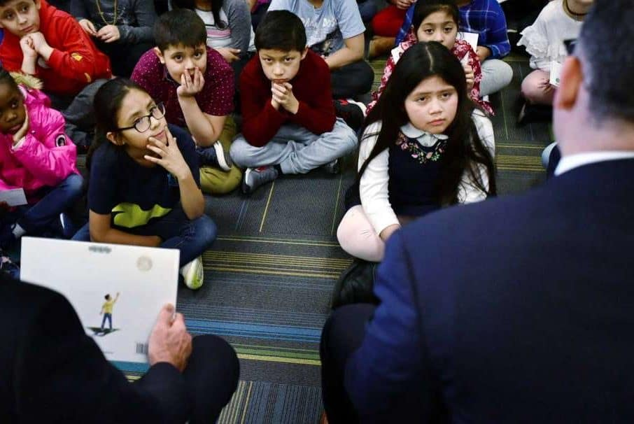 Achievement gaps for English learners linger, troubling CT's first Hispanic education chief