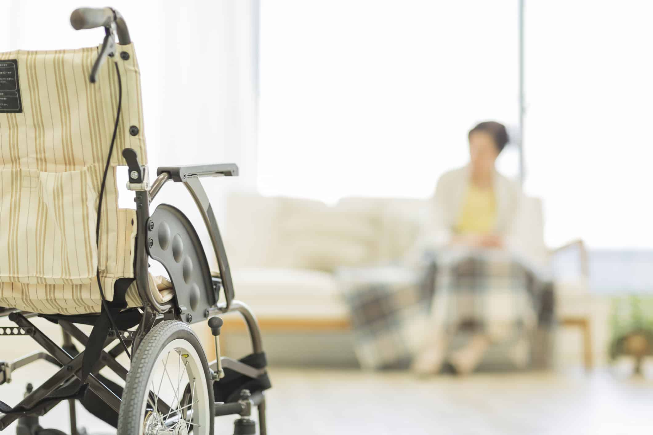 AARP CT advocating for cameras in rooms of nursing home patients