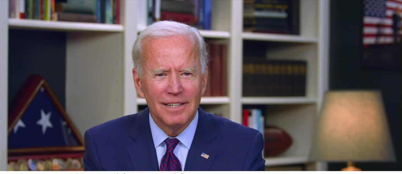 Biden's pitch for the Hispanic-Latino Vote