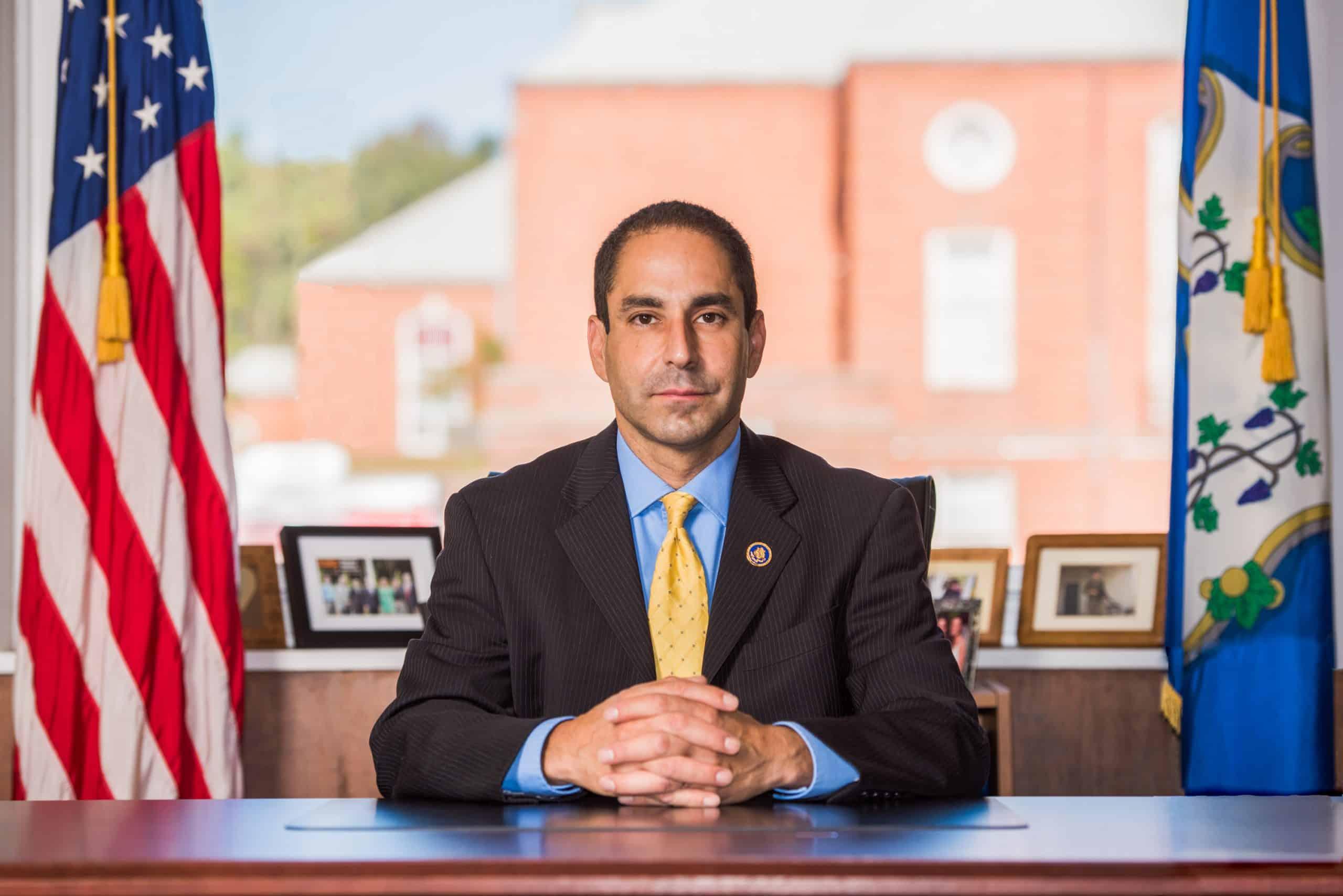 CTLN Opinion+: Commissioner Thomas Saadi, Department of Veteran Affairs