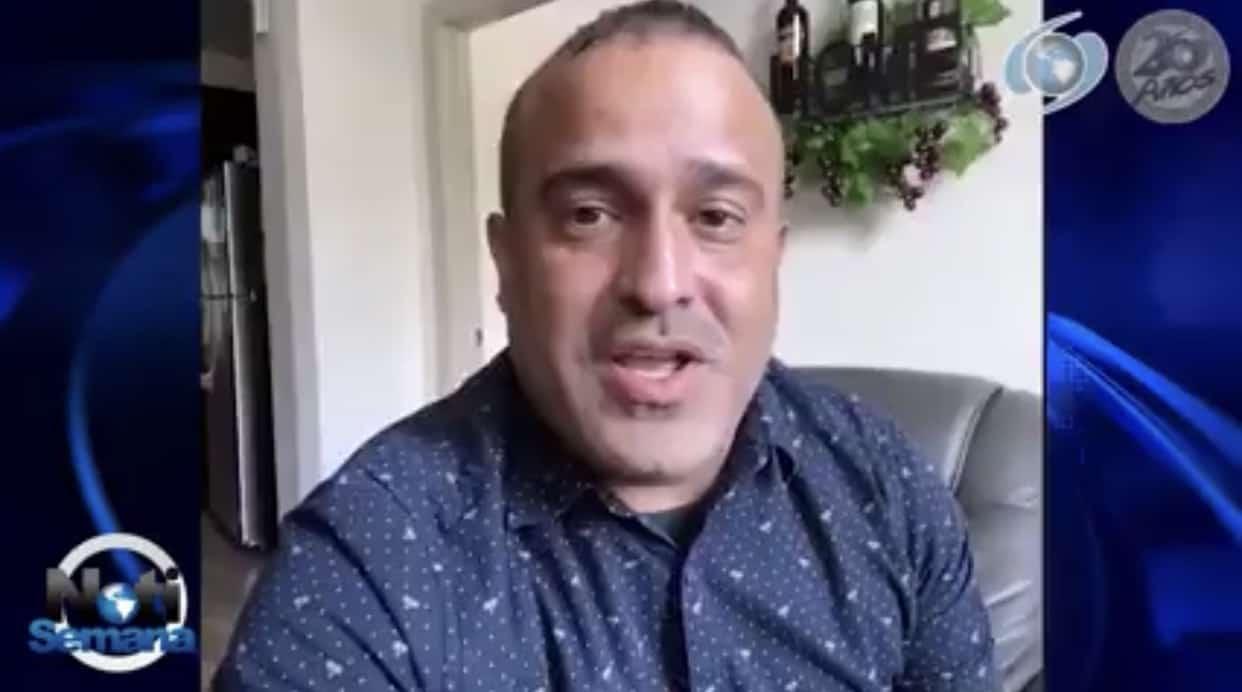 ENTREVISTA: Lucas Pimentel, un educador y activista en Danbury