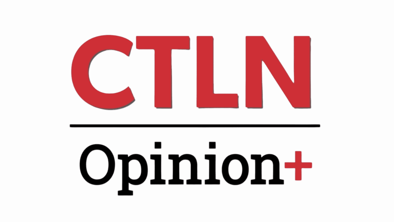 CTLN Opinion+ episodes