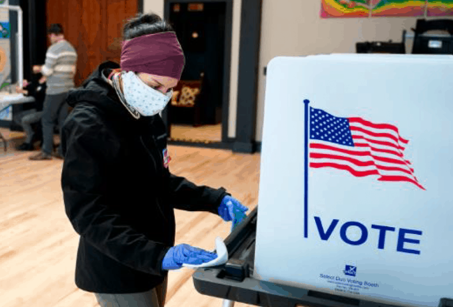 What you need to know about Election Day in Connecticut