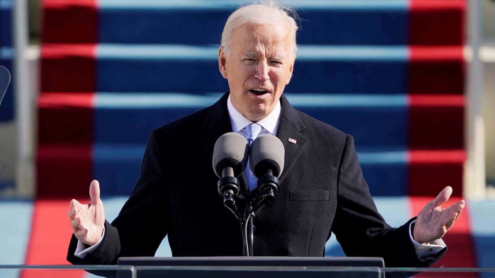 President Biden's promises to Hispanics – Latinos