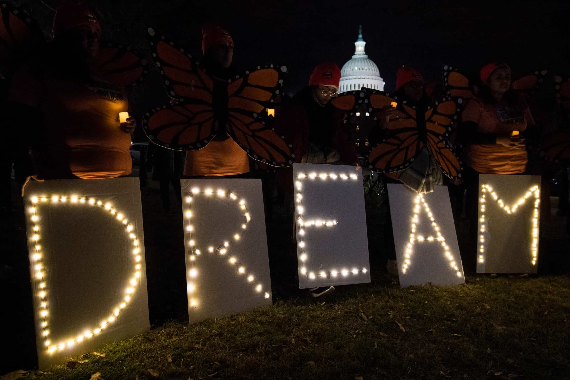Bristol entrepreneur-led group to help Dreamers with DACA fees