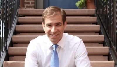 CTLN Opinion+: Luke Bronin