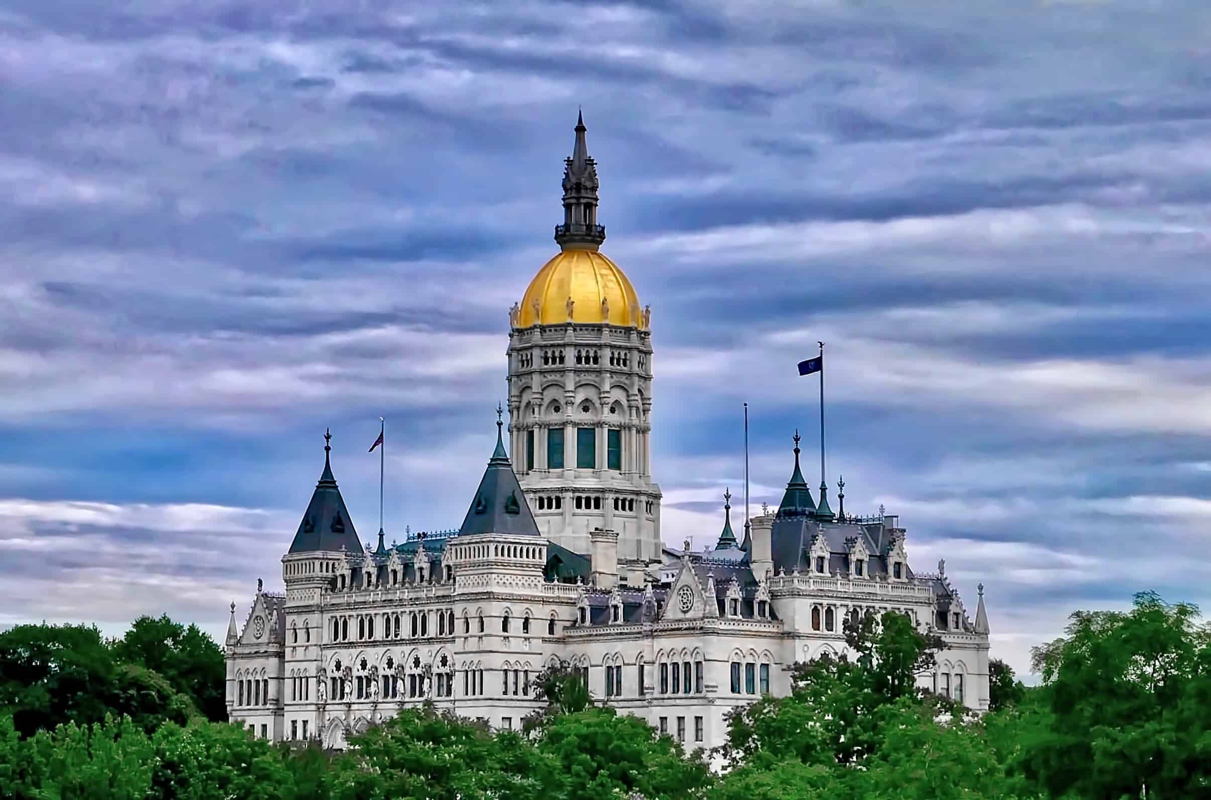 Seniors benefit from Connecticut Appropriations Committee budget plan
