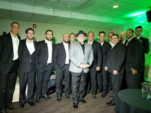 An Evening with The Latin Heartbeat Orchestra