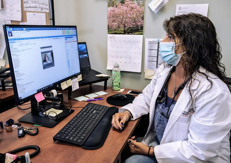 Telemedicine A Blessing For Some, Inaccessible For Others