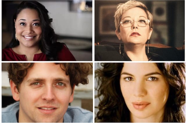 Latino Playwrights Taking Over Hartford In June!