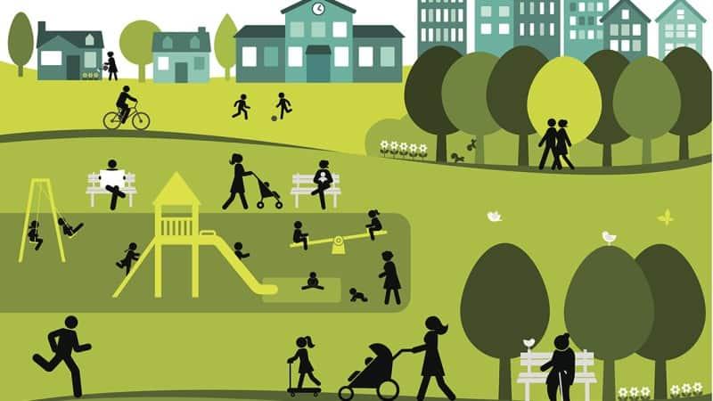 AARP Connecticut Livable Communities Grant Program Accepting 2021 Applications