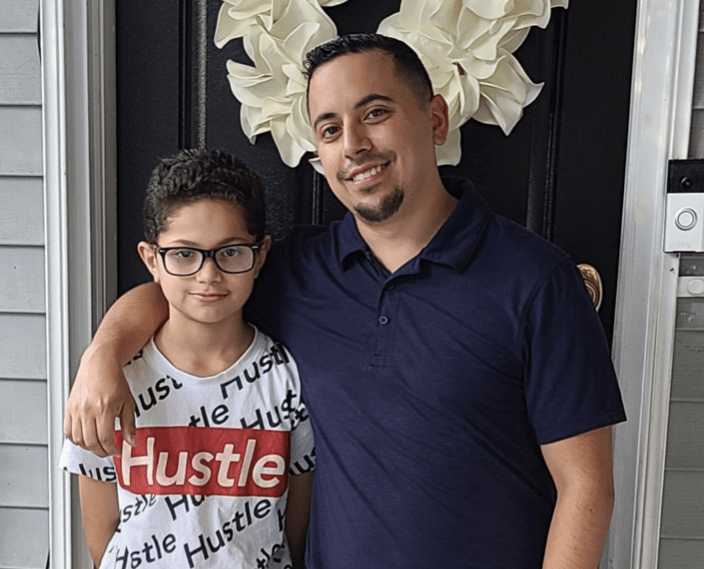 BIG BROTHERS BIG SISTERS CELEBRATES HISPANIC HERITAGE MONTH WITH A CALL FOR MORE LATINX MENTORS