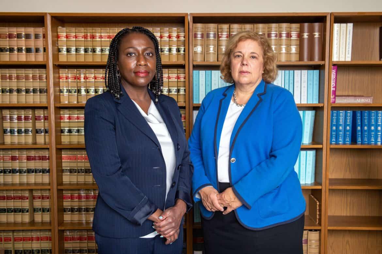 Women Of Color Overrepresented In Domestic Violence Arrests, Data Show